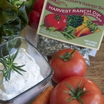 Harvest Ranch Dip Mix