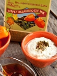 Maple Habanero Dip Mix