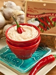 Garlic Chipotle Seasoning Dip Mix