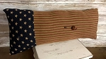 Handmade Flag Pillow 18