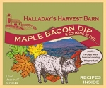 Maple Bacon Dip Mix