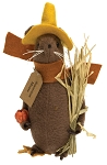 Scarecrow Mouse