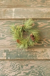 Northern Soft Pine Tear Drop with Cones | 36