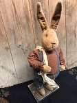 Handmade Arnetts Rabbit 23
