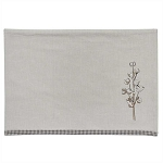 Cotton Fields Placemat