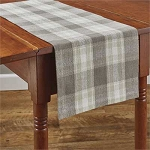 Weathered Oak Table Runner - 36