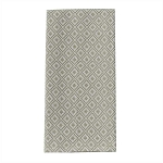 Diamond Jacquard Dishtowel