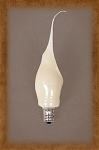 Small Flicker Warm Bulb