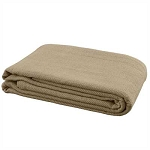 Farmington Queen Bedspread - Oatmeal