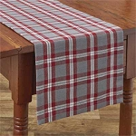 Farmhouse Holiday Table Runner - 36