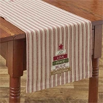 Oh Christmas Tree Table Runner - 36