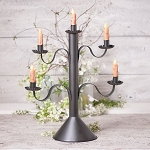 5 Arm Candelabra Lamp Light Candle Holder