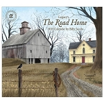 The Road Home 2019 Mini Wall Calendar Billy Jacobs