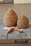 Bee Skeps | Set of 2  7