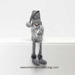 HANZ GNOME WITH GREY SWEATER Hat 22