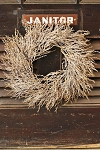 Frosty Twig Wreath | 18
