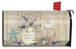 Gifts of Spring Mailbox Cover