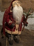 Arnett's Small Jolly Fat Santa 14