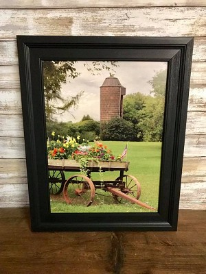 Lori Deiter Framed Artwork 16