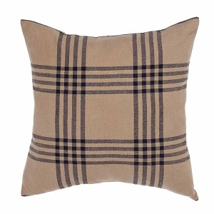 Chesterfield Check Pillow Cover