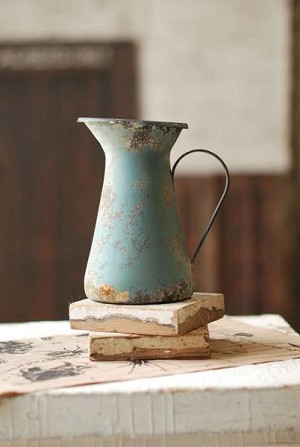 Perfect Pitcher | Grey/Blue  8