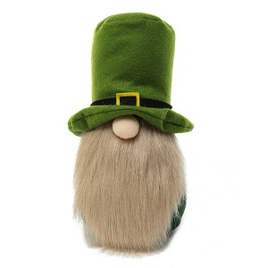 St. Patrick's Day Irish Gnome 10