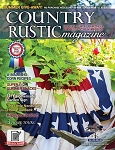 Country Rustic Magazine Summer 2019