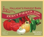 Zesty Fiesta Dip Mix