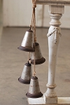 Rockland Bells | Set /4 | Galvanized