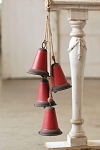 Rockland Bells | Set/4 | Red