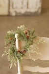 Engelberg Pine Wreath | 12