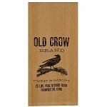 Old Crow Towel