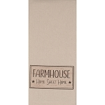 Farmhouse Osenburg Towel