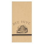 Bee Hive Towel