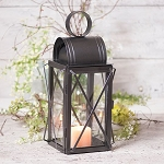 Pilgrim Lantern with Glass