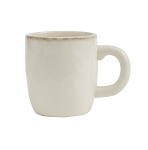 Villager Mug Plain - Cream
