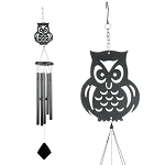 Chime Shadow Owl 40