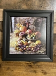 Fall Bounty by Irvin Hoover MADE IN USA