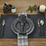 Casual Classics Placemat - Slate