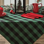 Wicklow Check Tablecloth 54