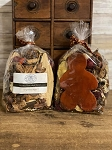 Gingerbread Apple Botanical Blend Potpourri