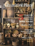 A Primitive Place Magazine Spring 2021