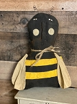 Handmade Primitive Bee 12