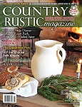 Country Rustic Magazine Winter 2019