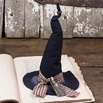 Small Witch Hat  6-1/2