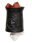 Black Star Plug In Wax Warmer for Melts and Tarts