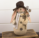 Salvage Hello Spring Rabbit by Honey & Me