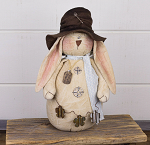 Salvage OH Sweet Spring Rabbit by Honey & Me