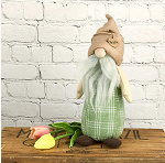 Herbie the Spring Gnome by Honey & Me 11