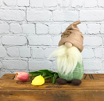 Homer the Spring Gnome by Honey & Me 8